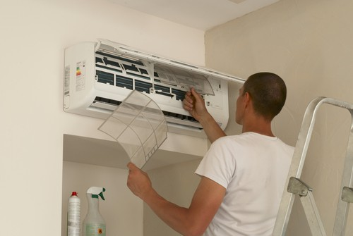 air conditioning services Castle Rock CO