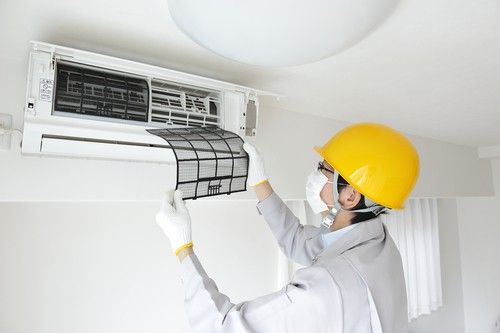 Image result for aircon installation