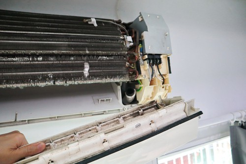 How Often Should Aircon Be Cleaned?