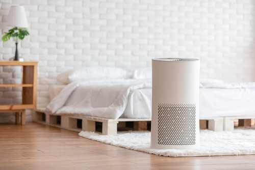 Can Aircon Clean the Air from Bacteria in Home?