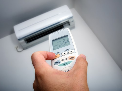 The Common Problems of Air Con Units