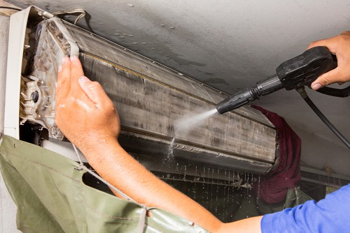 When Should You Clean Your Air Conditioner