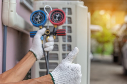 When Should I Start Servicing a New Aircon?