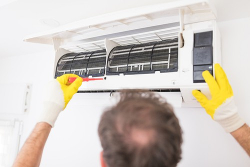 Some Benefits of an Air Con Servicing