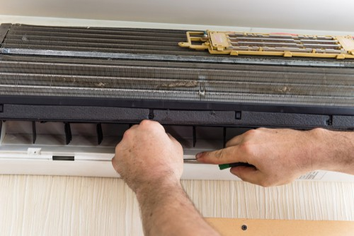 What Are the Benefits of Aircon Overhaul?